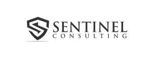Sentinel Consulting Symbol Logo